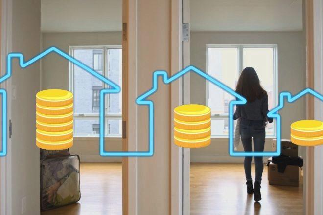 Madrid crea un 'bono vivienda' para sueldos a partir de 32.200 euros