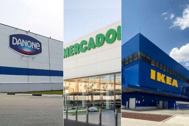 Mercadona, Ikea, Danone, Henkel, Leroy Merlin, Nestlé... Por qué todas quieren cerrar el círculo