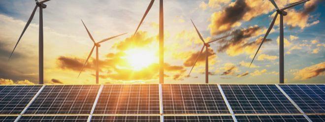 Citi teme caídas de hasta el 30% entre los valores de renovables