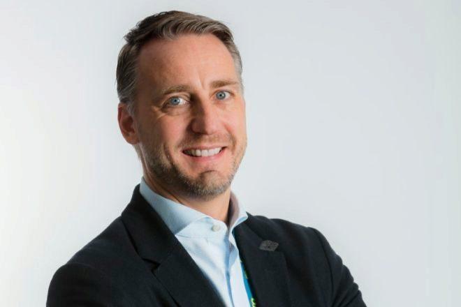 Peter Gries es el consejero delegadode Makro en España.