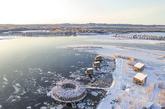 2021 será el año del Arctic Bath (<a href=&quot;https://arcticbath.se/&quot;...