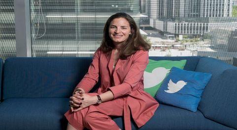Nathalie Picquot, nueva consejera de Sanitas Seguros.