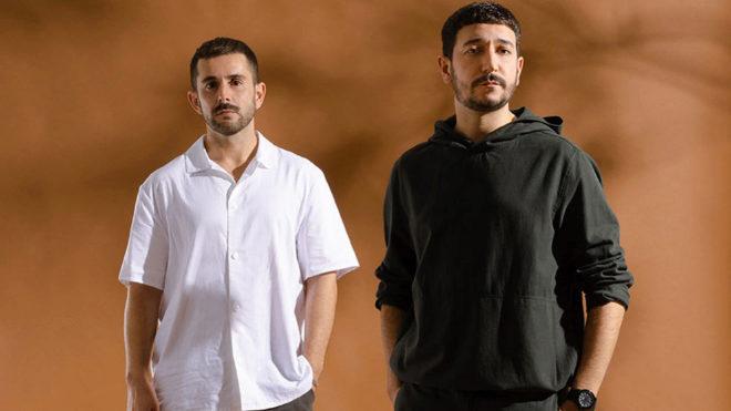 El dúo MUT Design es el responsable de la instalación de Valencia Capital Mundial del Diseño.
