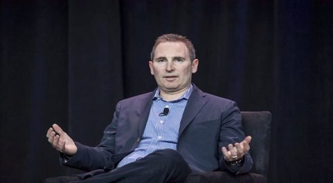 Andy Jassy, actual CEO de AWS, sustituirá a Jeff Bezos como consejero...