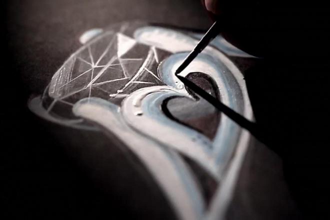 Proceso de diseño de las joyas corazón que distinguen a Recarlo.