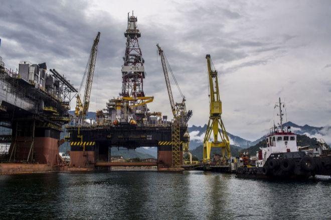La filial de la española DISA compra los últimos activos de Petrobras en Uruguay