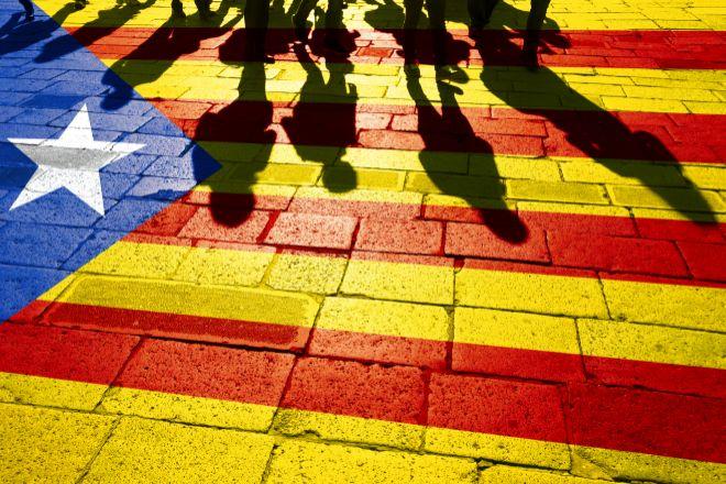 Cataluña no sale del bucle separatista