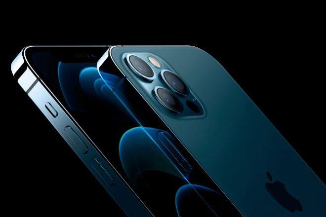 iPhone 12 de Apple.