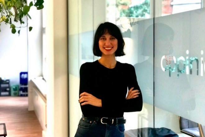 LIVIA MIRON, COUNTRY MANAGER DE APPINIO EN ESPAÑA.