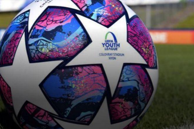 La UEFA cancela la Youth League por el Covid