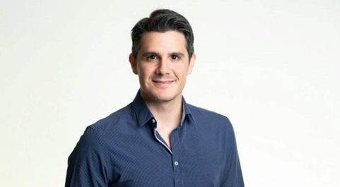 Pedro Barros, fundador y consejero delegado de Nexthink.