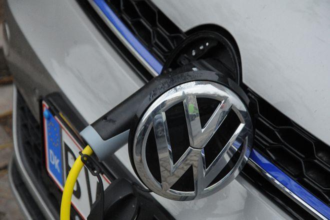 El grupo VW se hizo con el control total de Porsche en 2012.
