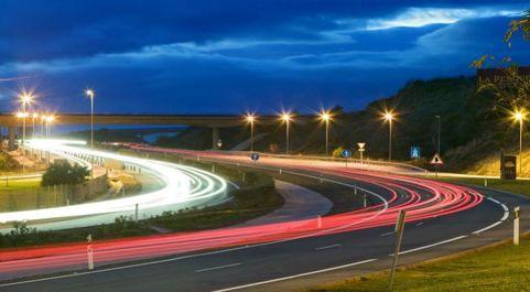 Autopista de Cintra.