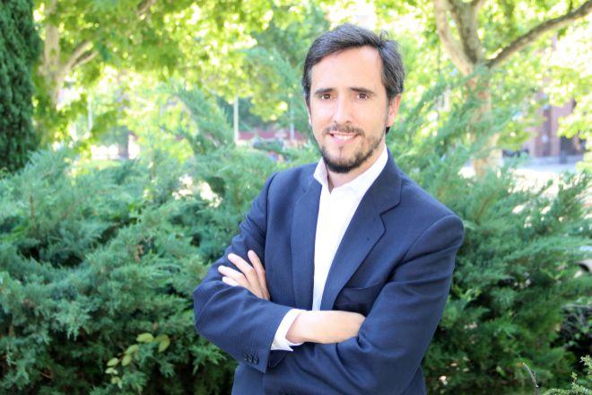 Rafel Fernández, Director de Innovación de Ferrovial.