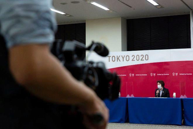 Seiko Hashimoto, nueva presidenta del comité organizador de Tokio 2020