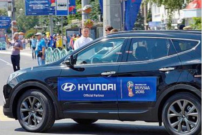 Hyundai, Kia y BMW lideran los patrocinios deportivos del motor