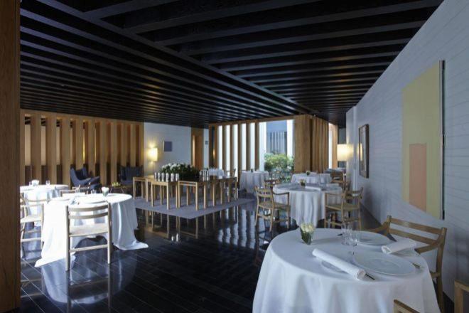 A pesar de la caída de los viajes internacionales y de la crisis sanitaria, el hotel Atrio Relais