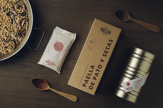 Pack con el arroz Dinamita de Molino Roca y el caldo ya preparado, 21,90 euros.