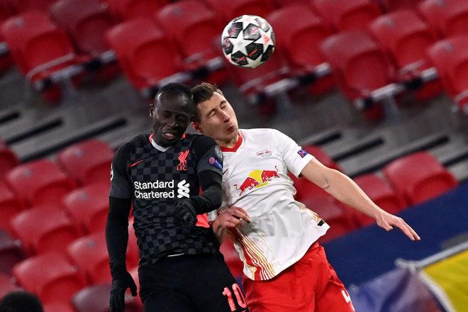 RedBall intentó, sin éxito, hacerse con el 25% de Fenway Sports Group, empresa propietaria de Liverpool.