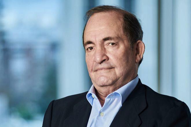 Ricardo López Franco, ex director de la filial de Feu Vert en España.
