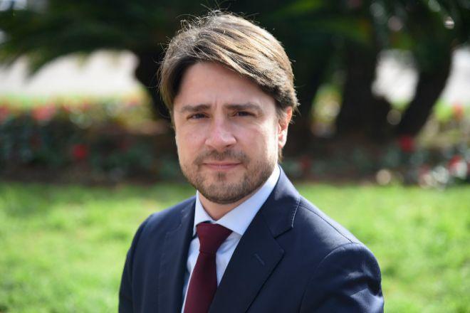 Fieldfisher ficha a Tomás Nart como socio director de concursal