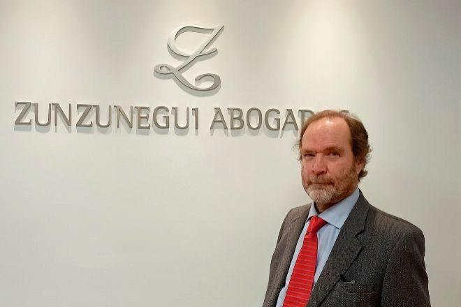 Zunzunegui incorpora a Gonzalo Fernández
