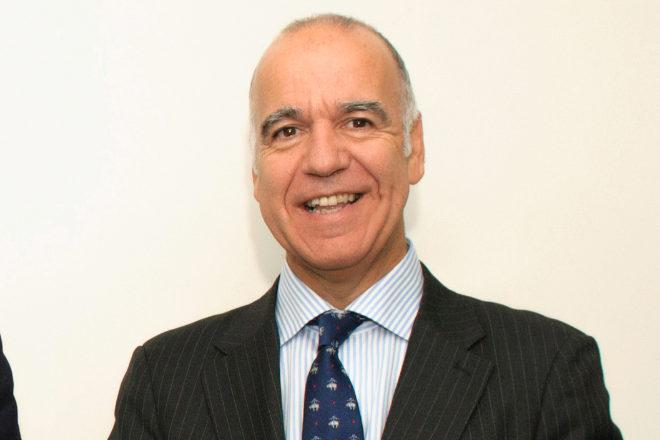 Tressis ficha al CEO de la gestora de Novo Banco