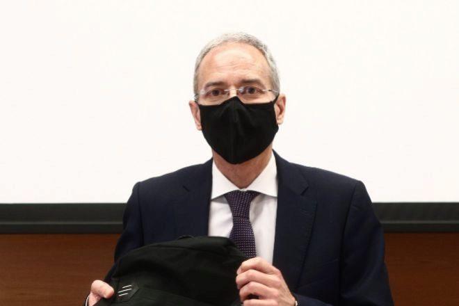 El Director General de la Agencia Estatal de la Administración Tributaria (AEAT), Jesús Gascón.