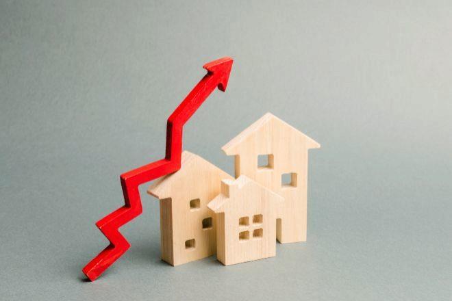 S&P: la vivienda subirá en España un 1,4% en 2021 y un 4,3% en 2022