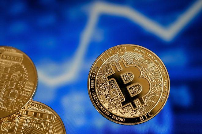 El bitcoin se desploma tras las dudas de Yellen