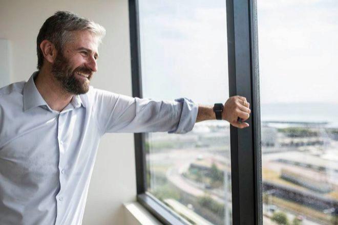 Frederic Llordachs, fundador de Doctoralia, directorio médico en Internet.