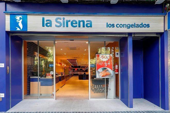 La Sirena cuenta con una red de 260 tiendas.