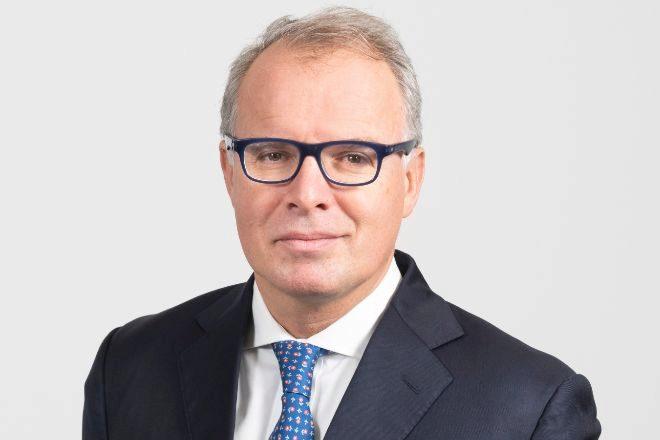 Francesco Dissera, responsable de titulizaciones de Alantra