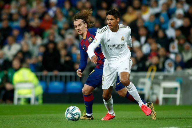 Tan sólo la marca del Real Madrid está valorada, según Interbrand, en 540 millones de euros y la del Barça en 499 millones.