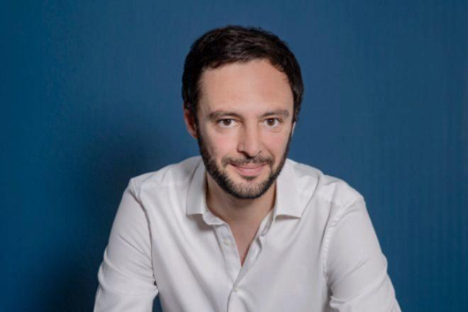 Nicolás Julia, CEO de Sorare