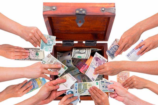 Cinco pequeños valores con grandes descuentos para triunfar en Bolsa