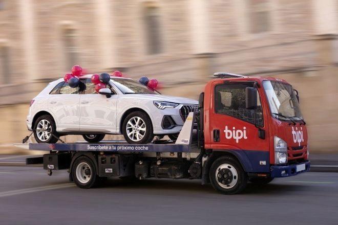 Bipi levanta una ronda de serie B de 16,5 millones de euros, liderada por  P101 SGR