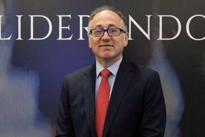 Luis Gallego, consejero delegado de IAG