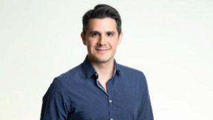 Pedro Barros, fundador y CEO  de Nexthink.
