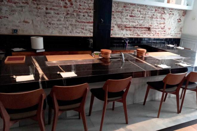 Así se han reinventado las barras de las tabernas y restaurantes