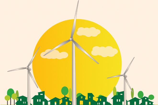 Dónde invertir en renovables