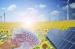 Los inversores esperan una lluvia de OPV 'verdes' en España