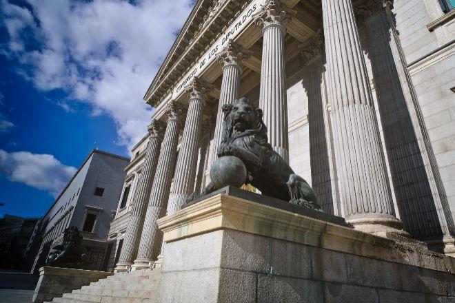 El Congreso saca a concurso un contrato para protegerse de ciberataques durante cuatro años  por casi 3 millones de euros