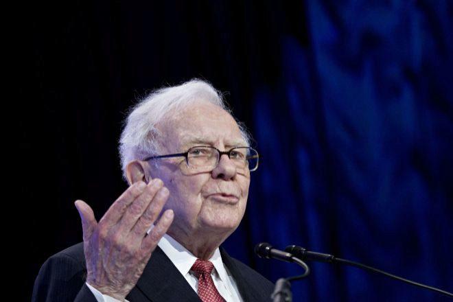 El afamado inversor Warren Buffett.