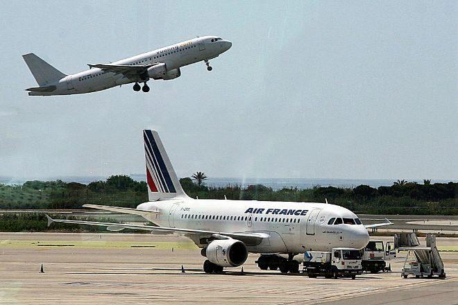 Los vuelos de corto radio se reactivarán antes que los intercontinentales.