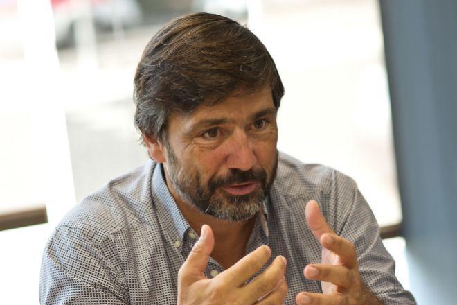 Gabriel Subías es el CEO deW2M.