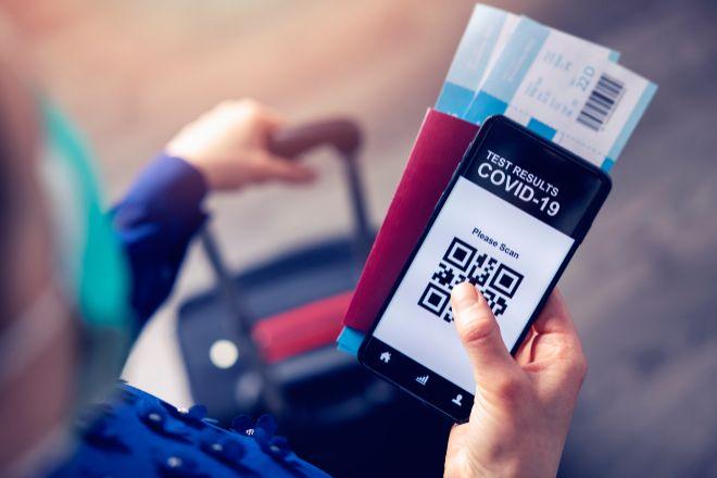 Bruselas presentará este mes su propuesta legislativa para el 'pasaporte Covid'