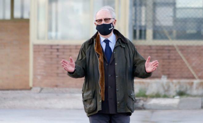 El juez procesa a Rato por delito fiscal, blanqueo y cobro de comisiones en Bankia