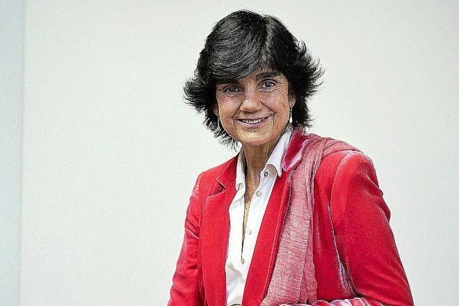 María Benjumea, fundadora de South Summit.
