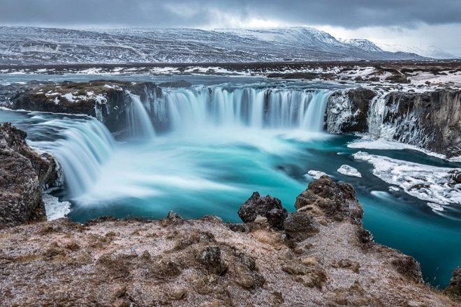 Un banco de Islandia podría repartir el equivalente a un 46,5% de su valor bursátil.